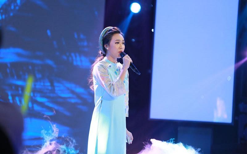 Mơ thấy thi hát