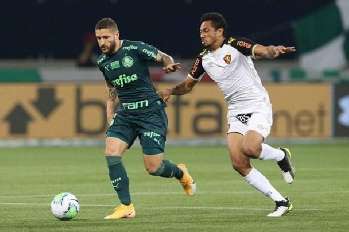 Cuiaba vs Sport Recife, 05h00 ngày 15/10