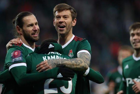 Nhận định soi kèo CSKA Moscow vs Lokomotiv Moscow, 00h00 ngày 1/8
