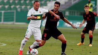 Real Sociedad vs Elche, 23h30 ngày 26/09