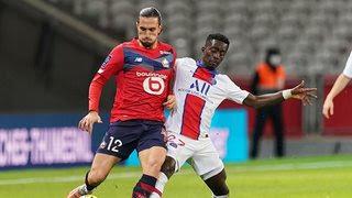 Lille vs PSG, 01h00 ngày 02/08