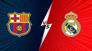 Soi kèo tài xỉu, phạt góc trận Barcelona vs Real Madrid, 21h15 ngày 24/10