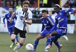Rosenborg vs Hafnarfjordur FH, 00h00 ngày30/7