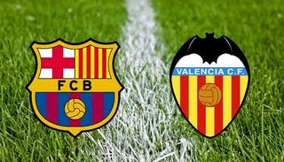 Soi kèo tài xỉu, phạt góc trận Barcelona vs Valencia, 02h00 ngày 18/10