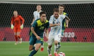 U23 Ai Cập vs U23Argentina, 14h30 ngày 25/7