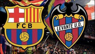 Soi kèo tài xỉu, phạt góc trận Barcelona vs Levante, 21h15 ngày 26/9