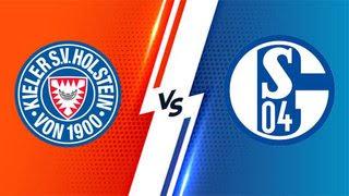 Soi kèo tài xỉu, phạt góc trận Holstein Kiel vs Schalke 04, 18h30 ngày 01/08