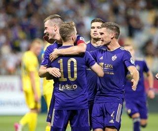 NK Maribor vs Hammarby, 01h45 ngày 30/7