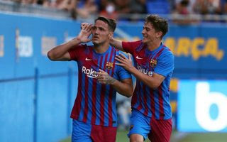 Barcelona vs Girona, 00h00 ngày 25/7