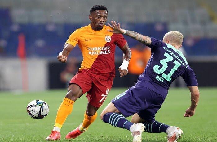 Nhận định soi kèo Galatasaray vs St. Johnstone, 01h00 ngày 6/8