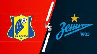 Soi kèo tài xỉu, phạt góc trận FK Rostov vs Zenit, 00h00 ngày 02/08