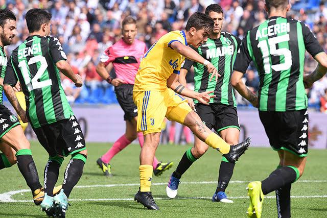 Nhận định, soi kèo Juventus vs Sassuolo, 23h30 ngày 27/10