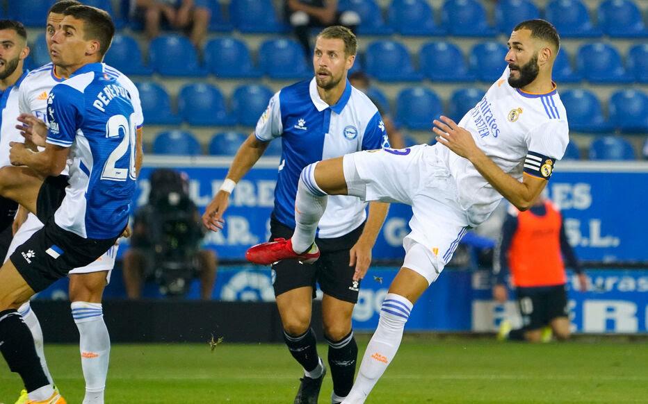 Nhận định soi kèo Real Madrid vs Mallorca, 03h00 ngày 23/9