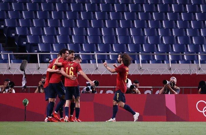 Nhận định soi kèo U23 Tây Ban Nha vs U23 Bờ Biển Ngà, 15h00 ngày 31/7