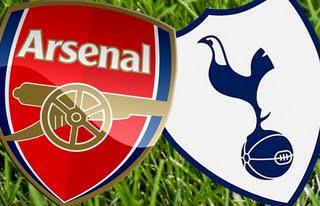 Soi kèo tài xỉu, phạt góc trận Arsenal vs Tottenham, 22h30 ngày 26/9