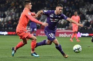 Toulouse vs Caen, 01h45 ngày 28/9