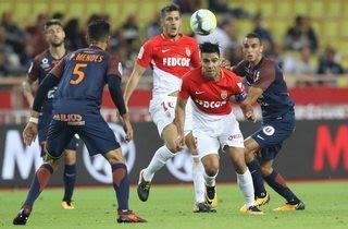 Monaco vs Montpellier, 22h00 ngày 24/10
