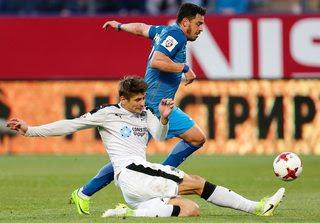 Khimki vs Zenit, 21h30 ngày 24/7