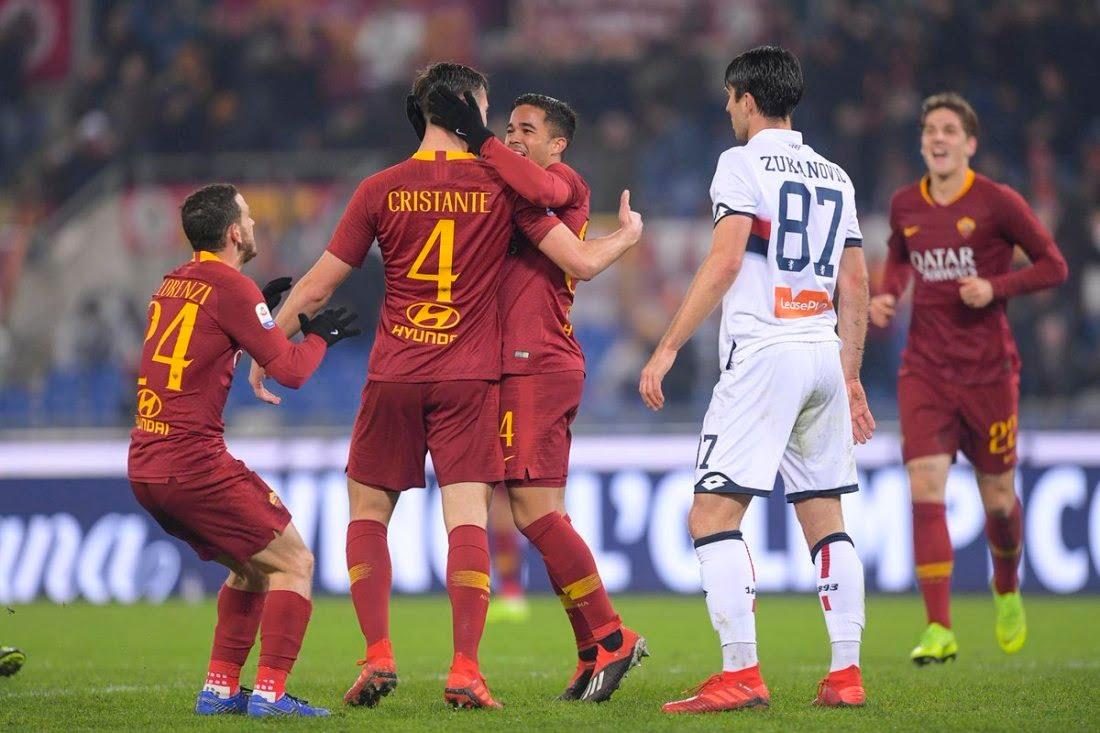 Nhận định, soi kèo Cagliari vs AS Roma, 01h45 ngày 28/10