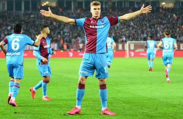 Nhận định soi kèo Trabzonspor vs Molde, 00h30 ngày 6/8