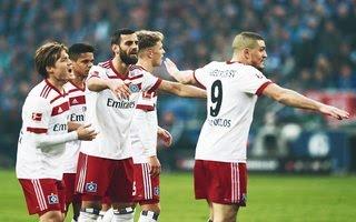 Soi kèo tài xỉu, phạt góc trận Hamburger vs Dynamo Dresden, 18h30 ngày 01/08