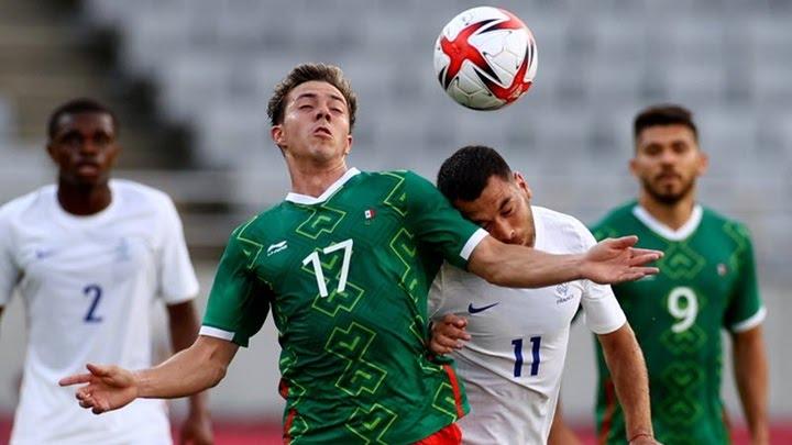 Nhận định soi kèo U23 Hàn Quốc vs U23 Mexico, 18h00 ngày 31/7