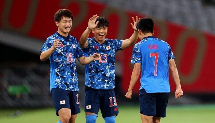 Nhận định soi kèo U23 Nhật Bản vs U23 New Zealand, 16h00 ngày 31/7