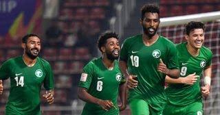 Ivory Coast U23 vs Saudi Arabia U23