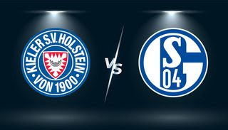 Kiel vs Schalke 04
