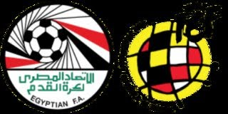Egypt U23 vs Spain U23