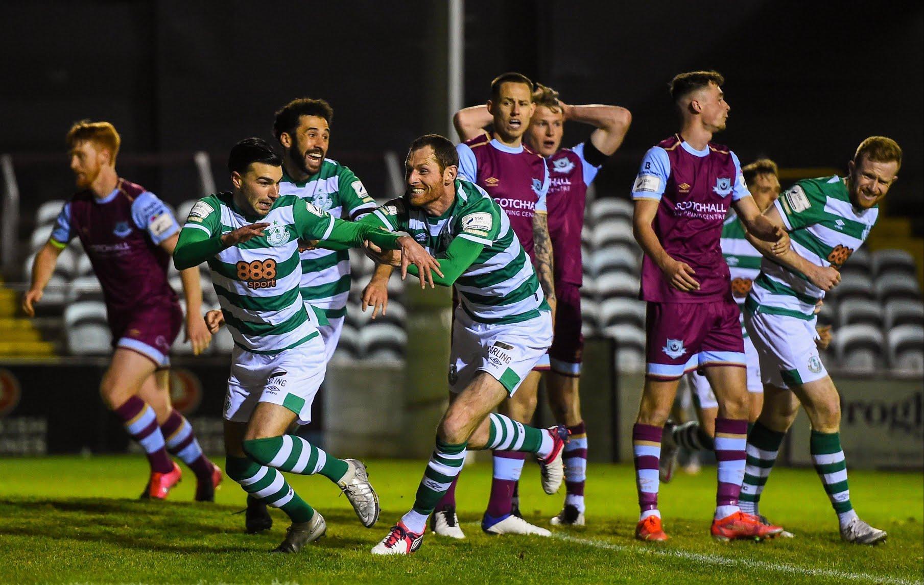 Nhận định soi kèo Shamrock Rovers vs Drogheda United, 02h00 ngày 26/6