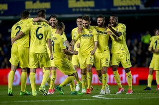 Villarreal vs Osasuna, 23h30 ngày 17/10