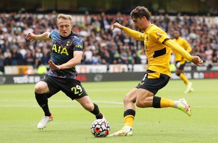 Nhận định soi kèo Wolves vs Tottenham, 01h45 ngày 23/9