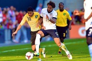 Mỹ vs Jamaica, 08h30 ngày 36/7