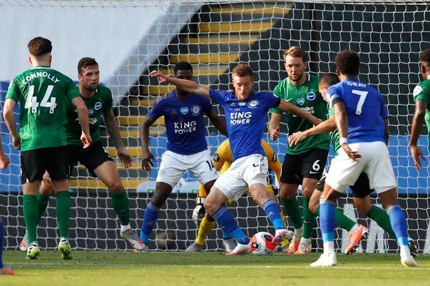 Nhận định, soi kèo Leicester City vs Brighton, 01h45 ngày 28/10