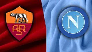 Soi kèo tài xỉu, phạt góc trận AS Roma vs Napoli, 23h00 ngày 24/10