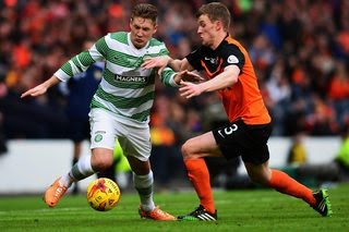 Aberdeen vs Dundee United, 21h00 ngày 1/8