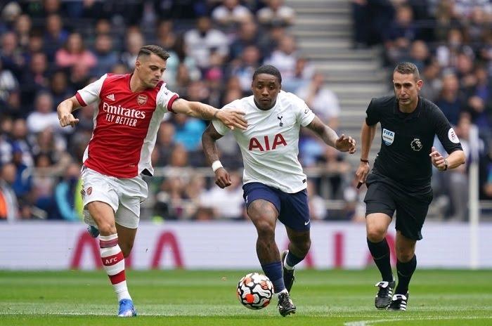 Arsenal vs Tottenham, 22h30 ngày 26/09