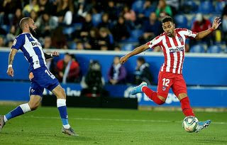 Alaves vs Atletico Madrid, 19h00 ngày 25/09