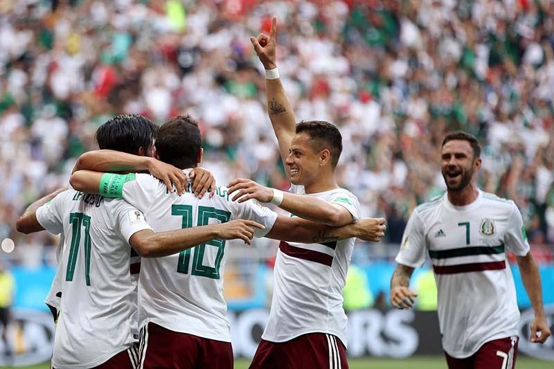 Nhận định, đánh giá Mexico vs Canada, 09h00 ngày 30/7