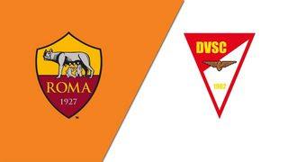 Roma vs Debrecen