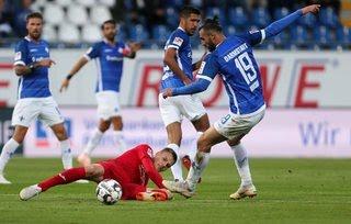 Augsburg vs Arminia Bielefeld, 22h30 ngày 17/10