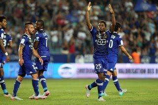 Bastia vs Nimes, 20h00 ngày 24/7