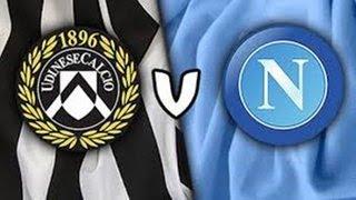 Soi kèo tài xỉu, phạt góc trận Udinese vs Napoli, 01h45 ngày 20/09
