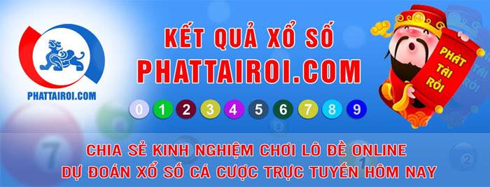 Phattairoi.com – Diễn đàn thảo luận xổ số Miền Bắc uy tín