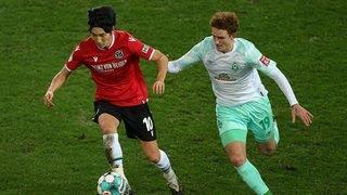 Werder Bremen vs Hannover 96, 01h30 ngày 25/7