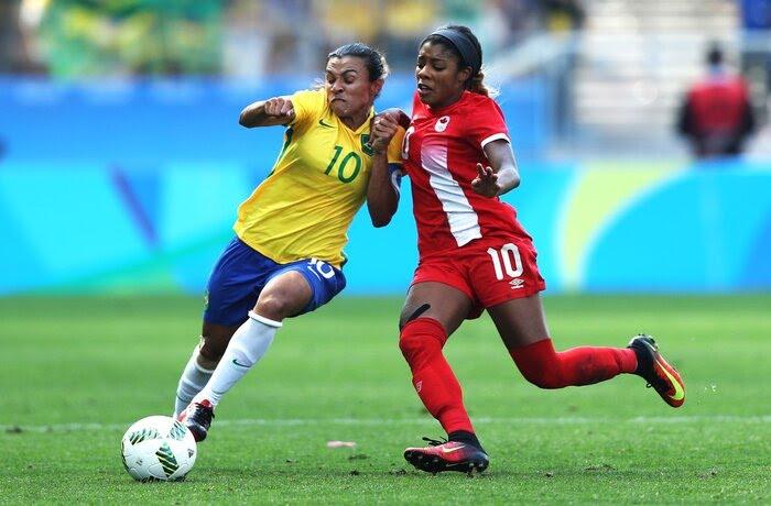 Nhận định soi kèo Nữ Canada vs Nữ Brazil, 15h00 ngày 30/7