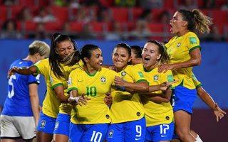 Soi kèo tài xỉu trận Nữ Canada vs Nữ Brazil, 15h00 ngày 30/7