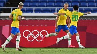 U23 Brazil vs U23 Bờ Biển Ngà, 15h30 ngày 25/7