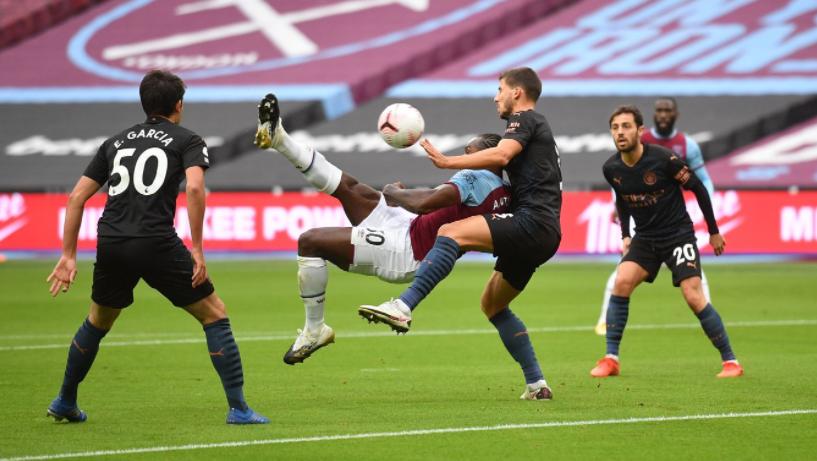 Nhận định, soi kèo West Ham vs Manchester City, 01h45 ngày 28/10